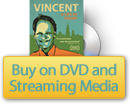 Purchase Vincent DVD